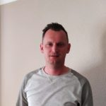 Christian Grewe Trainer beim SSV Hamm