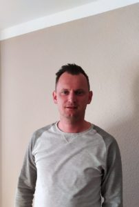Read more about the article Christian Grewe Trainer beim SSV Hamm