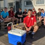 Langjähriger Trainer im Jugend-Fußball verlässt den SSV Hamm