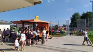 Read more about the article Sommer im Süden – Der SSV Hamm veranstaltete ein großes Sommerfest