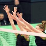 Volleyball-Felder suchen Spieler – Freie Kapazitäten beim SSV Hamm