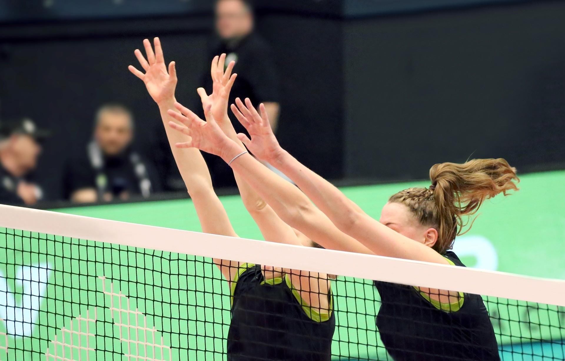 Read more about the article Volleyball-Felder suchen Spieler – Freie Kapazitäten beim SSV Hamm